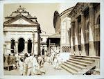 Kalighat-Temple-Kolkata-(Calcutta)-1932