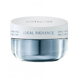 Artistry ideal radiance arckrém