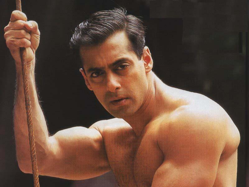 Salman Khan New Wallpapers - Entertainment Only