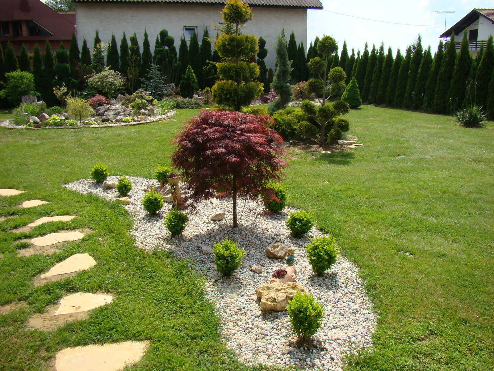 Moj lijepi vrt!: svibnja 2011