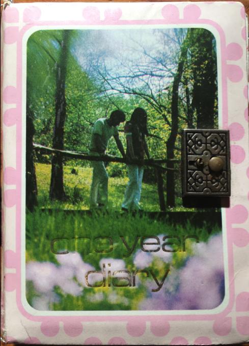 Diary 1977