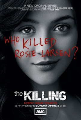 Assistir  The Killing 3ª Temporada Legendado Online