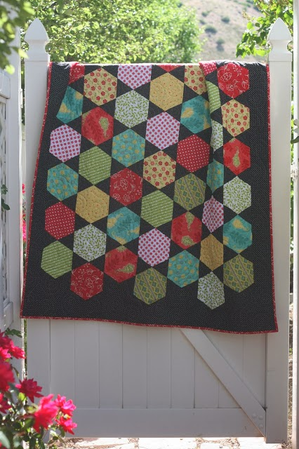 Gigi S Thimble Finished Quilts