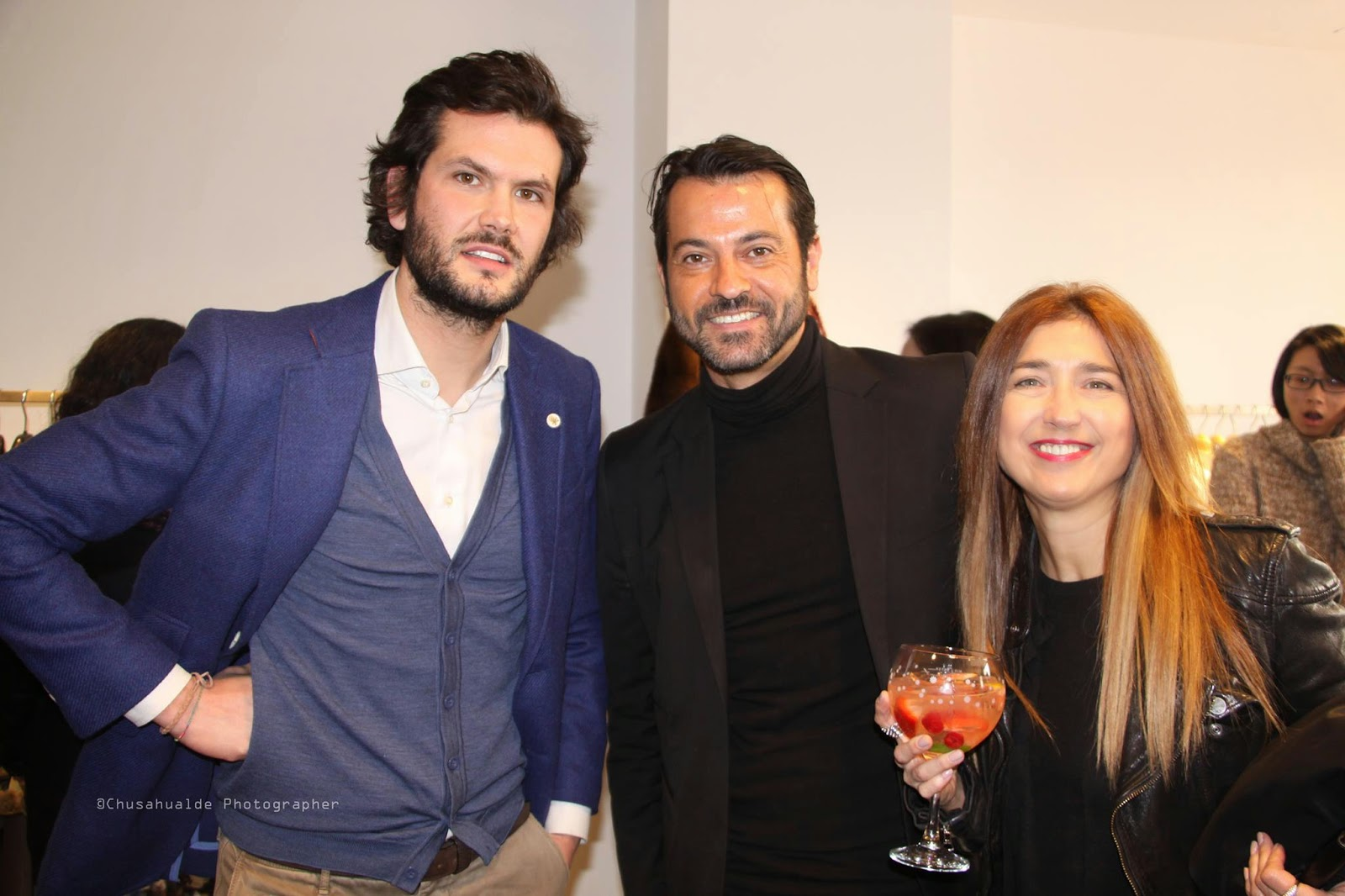 Alfaro, Platea, Pacheco, Año Nuevo Chino de la Cabra, Lujo, Style, Gourmet, Fashion, Comunidad China, Bloggers, Looks, shopping Madrid, King Peter Vodka