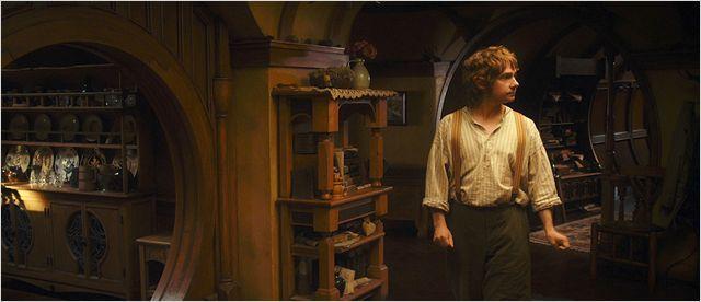 el hobbit un viaje inesperado película