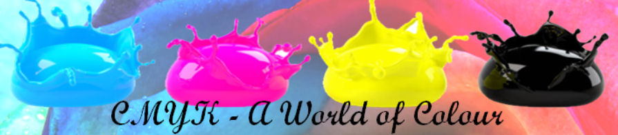 CMYK - A World Of Colour
