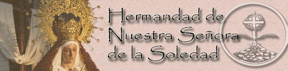 Hermandad de Nuestra Señora de la Soledad de Pozoblanco