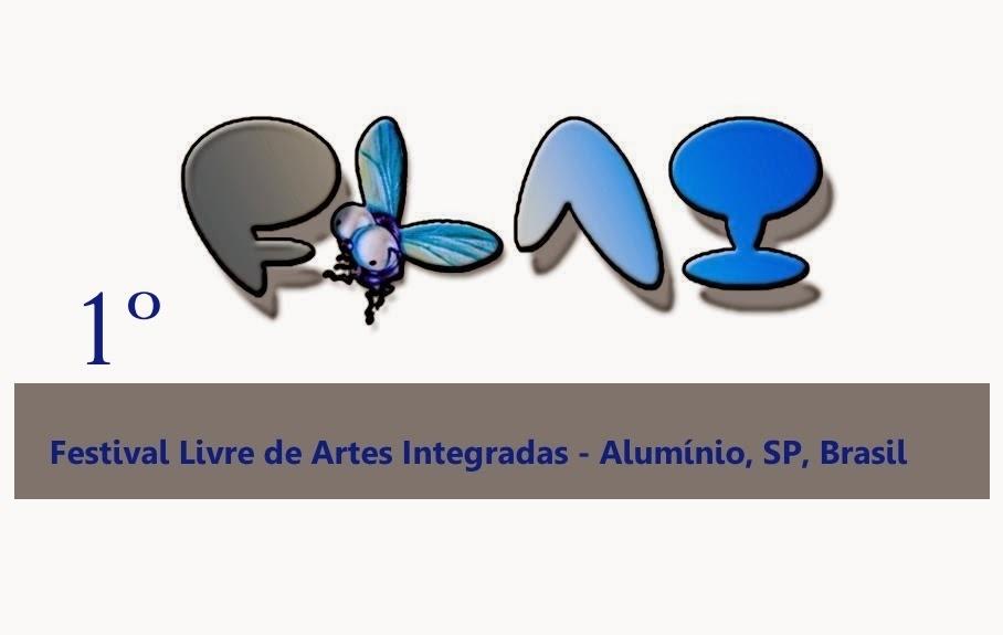 FLAI - Festival Livre de Artes Integradas - Alumínio, SP, Brasil