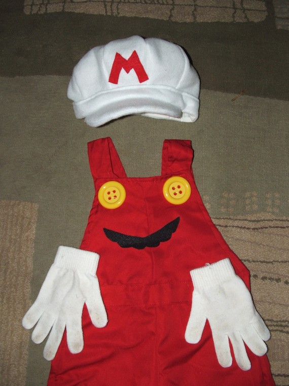 Doo Dah Fall Ing For These Adorable Handmade Childrens