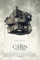 La cabana en el bosque (2012) online y gratis