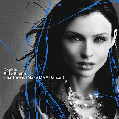 Sophie Ellis-Bextor - Heartbreak (Made Me A Dancer) Lyrics