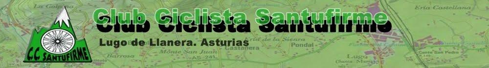 Club Ciclista Santufirme