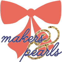 Makers and Pearls