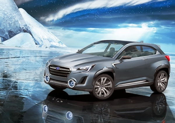 nothing says soccer mom more than the subaru viziv 2 concept philippine car news car reviews. Black Bedroom Furniture Sets. Home Design Ideas