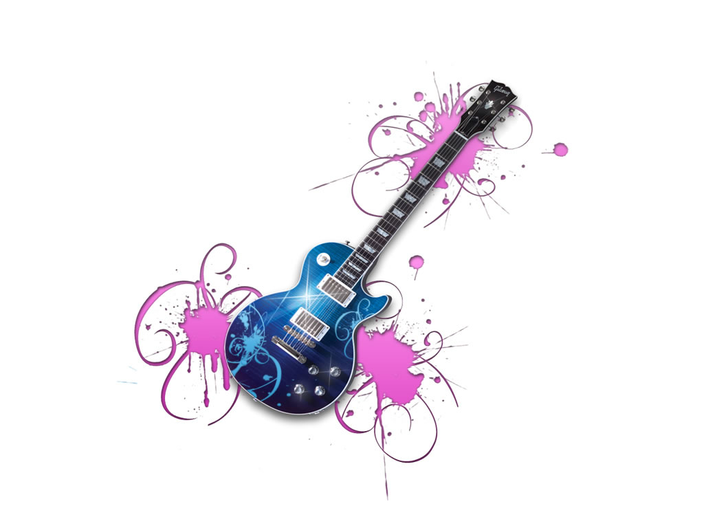 Guiter the Music Instrument || Top Wallpapers Download .blogspot.com