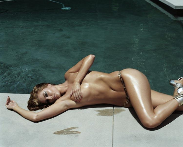 Holly playboy photo shoot naked xxx pics