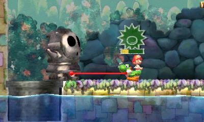 Yoshi Game Review