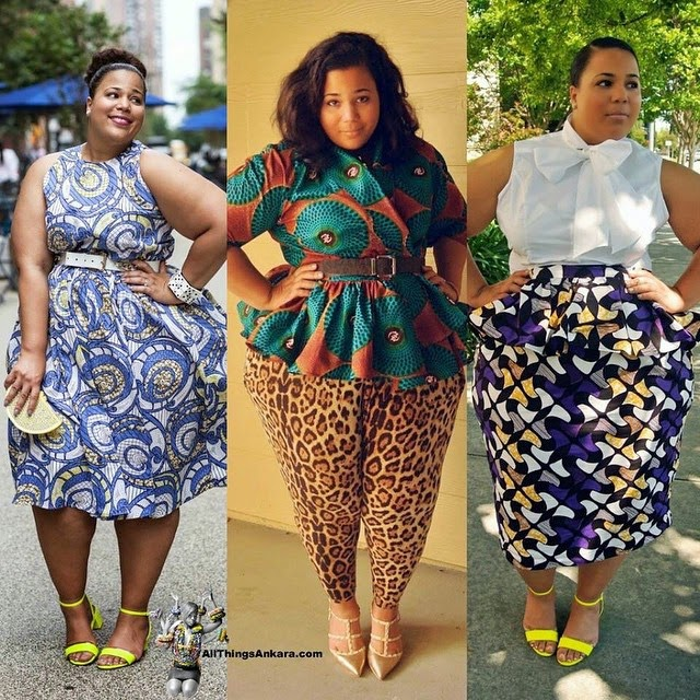 Welcome To Linda Hris Fashion Blog Weekend Ankara Styles
