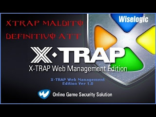 Permasalahan Error X-Trap pada game WIA