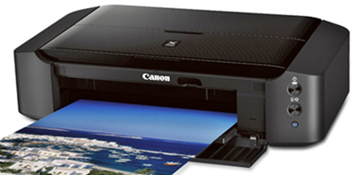 Canon Pixma iP8720 Drivers
