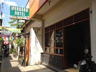 Hotel Murah Sosrowijayan - Merbabu Hotel