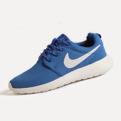 Nike Inspired Roshe Run (Part II)