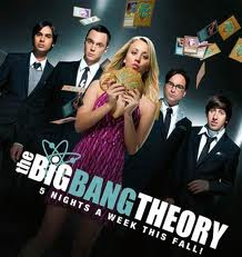 The Big Bang Theory 5×24