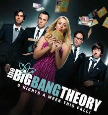 The Big Bang Theory 5×24