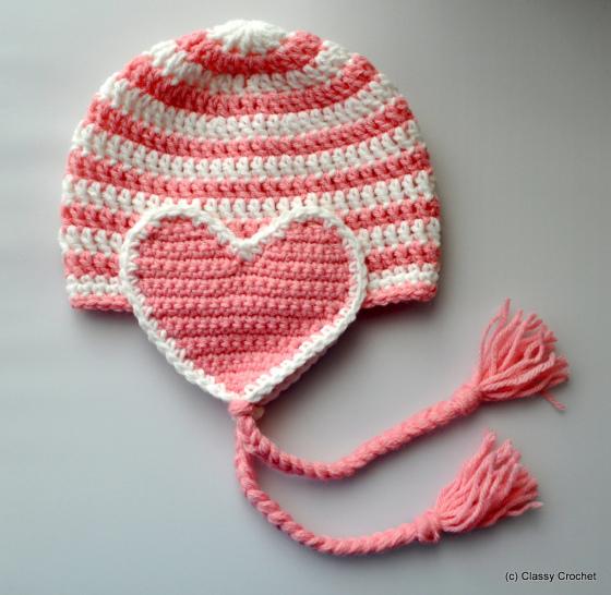 Valentine s Day Crochet Patterns : Huckleberry Love: 12 Free Valentines Day Crochet Patterns