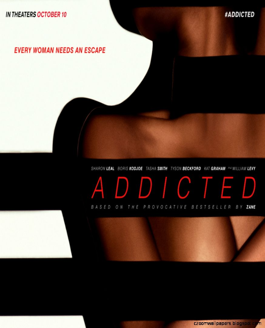 Movie Wallpaper HD Addicted 2014 Movie Poster  HD Wallpapers
