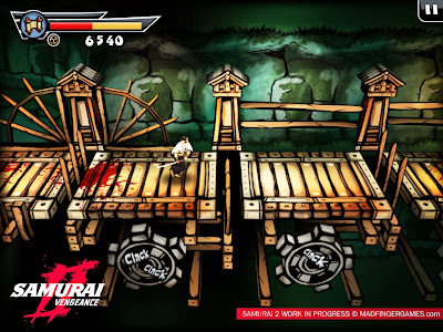 Download Samurai II Vengeance For Pc