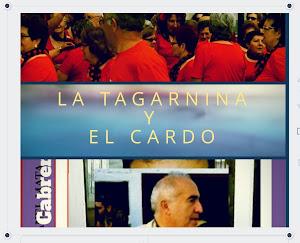 La Tagarnina y El Cardo