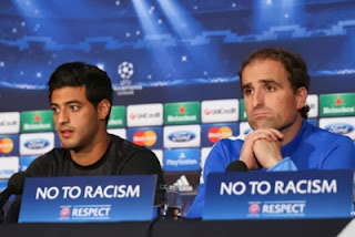 Real Sociedad weary of United