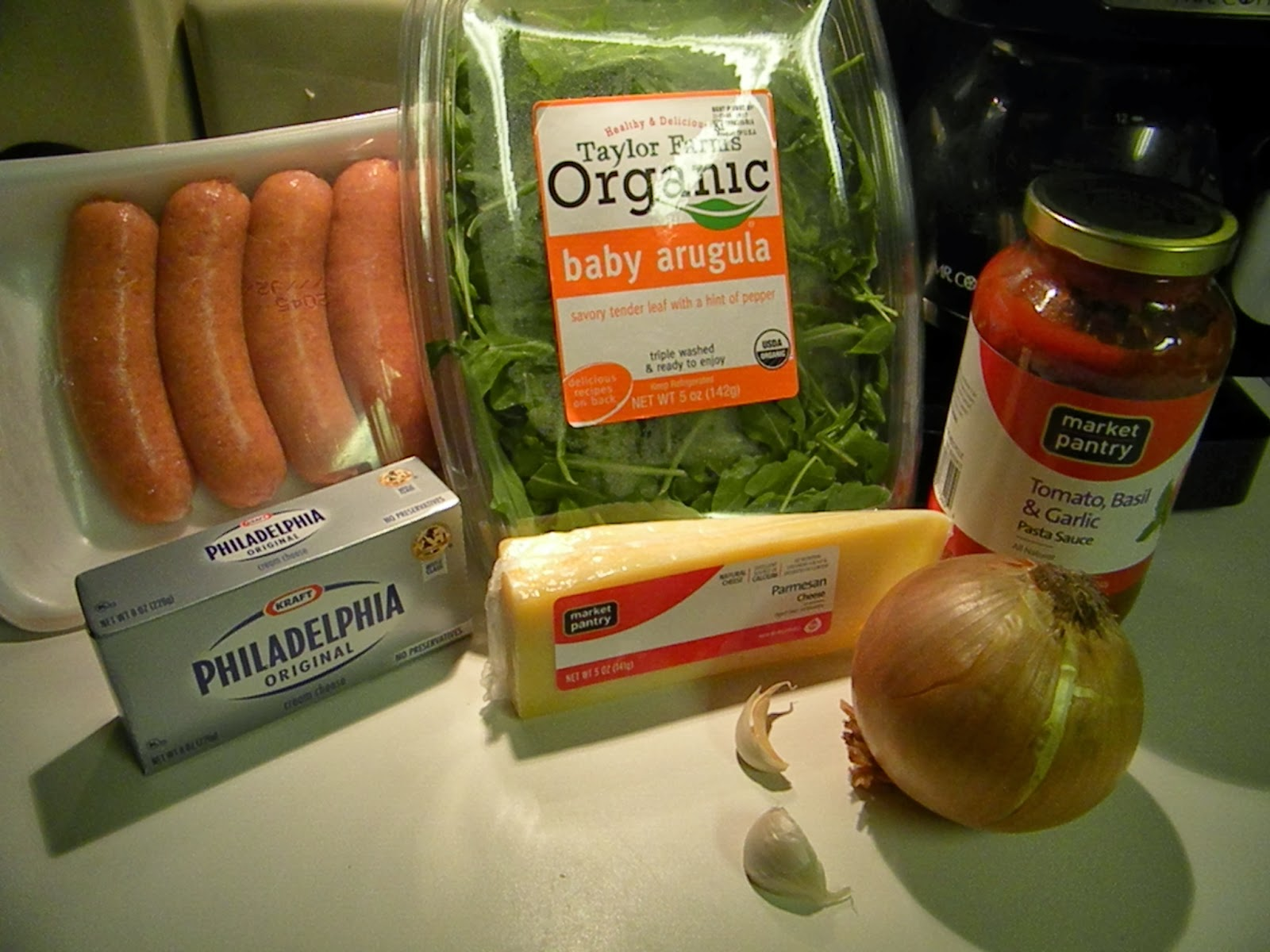 Gluten Free with Julie B: Potatoes with Sausage and ...