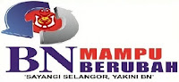BN Mampu Berubah Untuk Menawan Selangor!