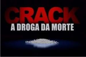 Crack Droga
