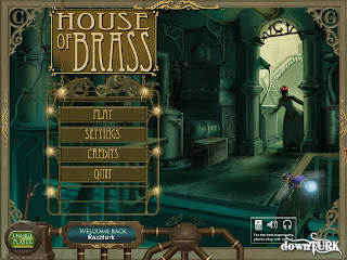 House of Brass [BETA]
