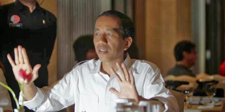 Jika Jadi Presiden, Inilah Tantangan yang Akan Dihadapi Jokowi