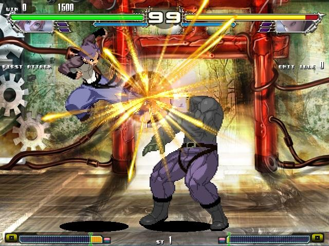 Yatagarasu Attack on Cataclysm PC Games