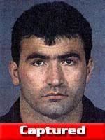 Gjelosh Lelcaj albanian mafia soldier arrested