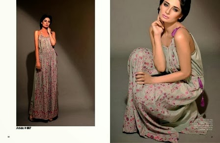 Taana baana party wear collection