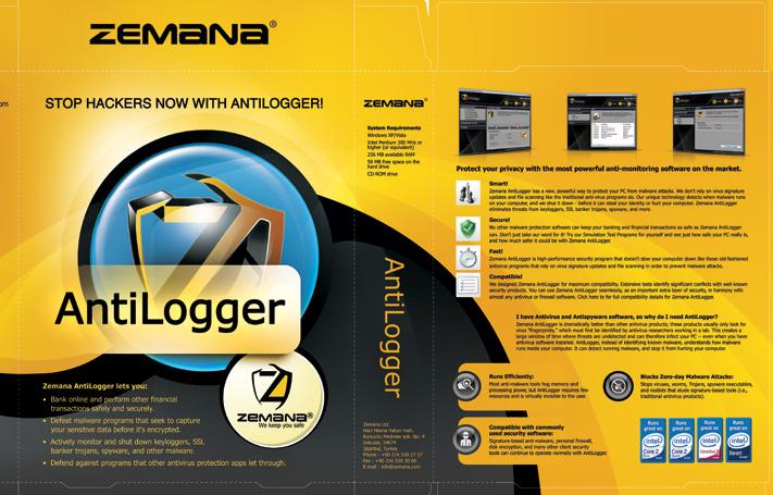 AntiLogger 1.7.2.390 Free Download
