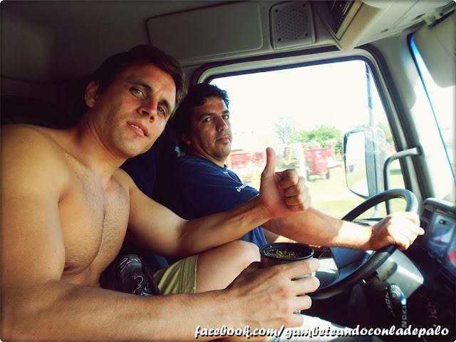 Con Javier, el doble de Riquelme