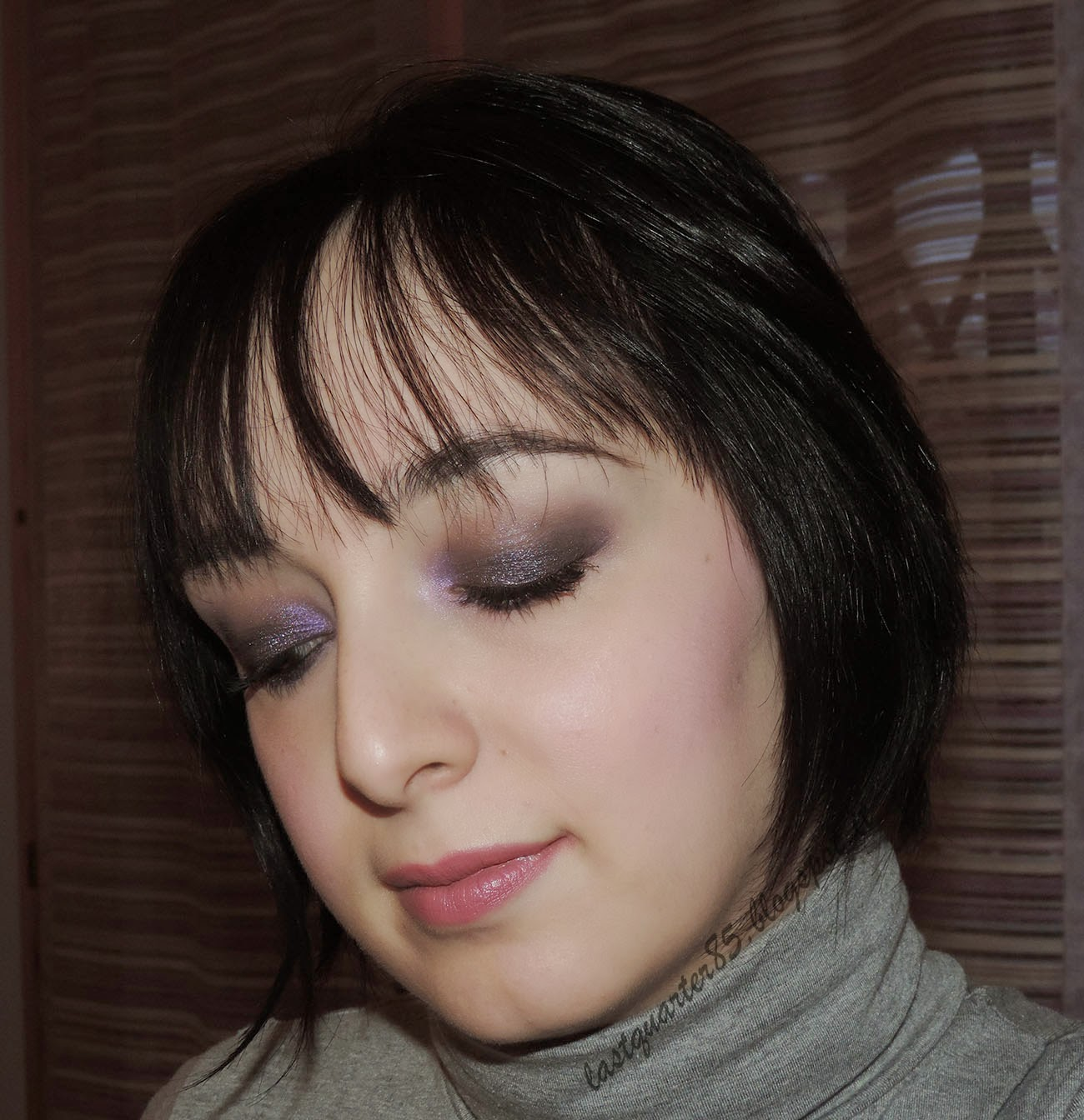 Make up per Wjcon Soft Mousse Blush 01.