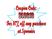 Coupon for Blog readers!