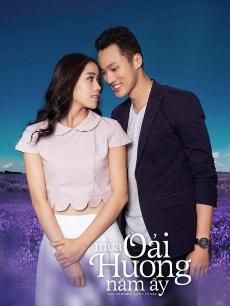 Mùa Oải Hương Năm Ấy - Lavender's Love Story (2014)