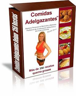 Como Bajar de Peso Comiendo de Todo,perder peso con comidas quema grasas