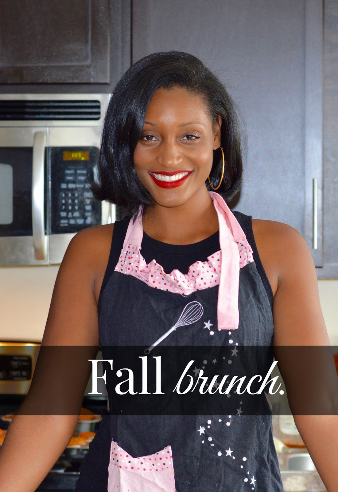5 Easy Steps to Plan a Fall Brunch Party