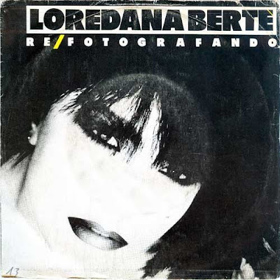 Sanremo 1986 - LOREDANA BERTE' - Re