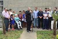 Homenagem reúne autoridades, convidados e familiares do vereador e empresário Manoelzinho de Freitas